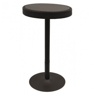 "24"" Round Charleston Bar Table"