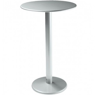 "32"" Round Bistro Bar Table"