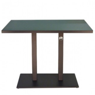 "48"" x 32"" Lock Bar Table"