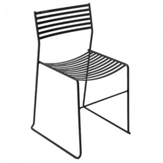 Aero Stacking Side Chair