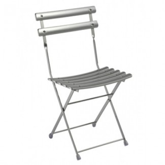 Arc en Ciel Folding Side Chair