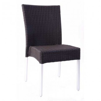 Bella Stacking Side Chair