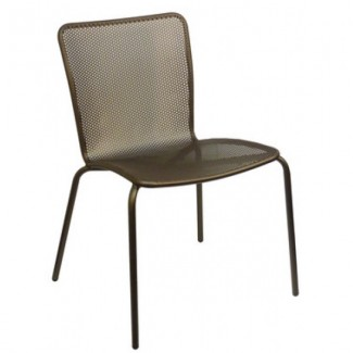 Khali Stacking Side Chair