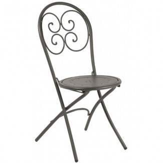 Pigalle Folding Side Chair