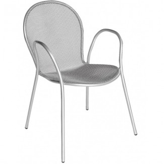 Ronda Stacking Arm Chair