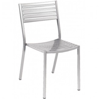 Segno Stacking Side Chair