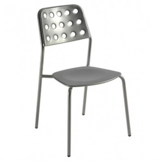Shot Stacking Side Chair