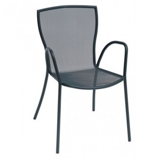 Syrene Stackable Arm Chair