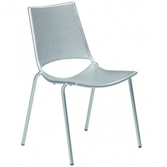 Topper Stacking Side Chair