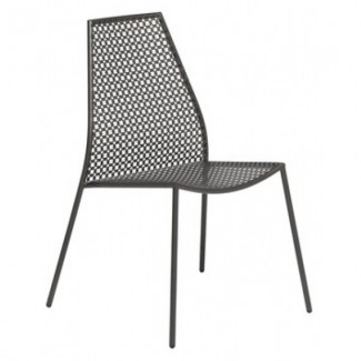 Vera Stacking Side Chair