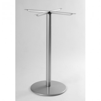 "20"" Round Bistro Bar Table Base (Small Spider)"
