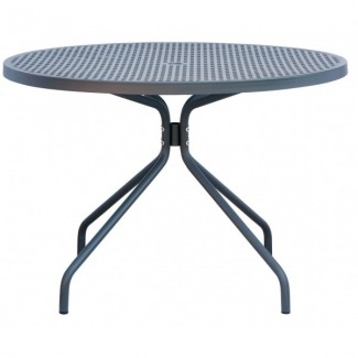 Italian Wrought Iron Restaurant Tables 43