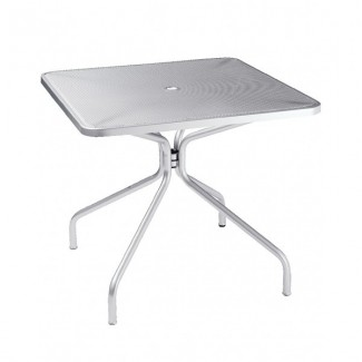 "24"" Square Cambi Table without Umbrella Hole"