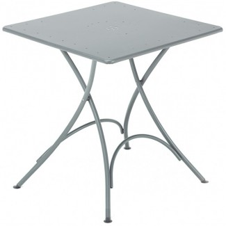 "30"" Square Classic Folding Table"