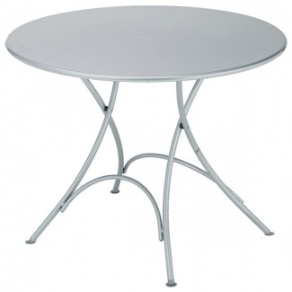 "42"" Round Classic Folding Table"