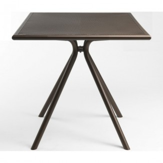 "32"" Square Forte Table without Umbrella Hole"