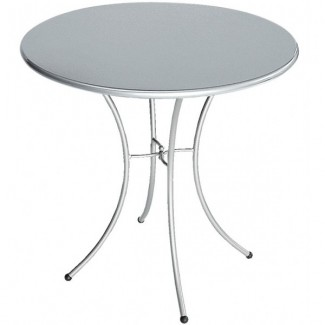"24"" Round Kiss Table"
