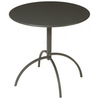 "32"" Round Segno Tilt-Top Nesting Table"