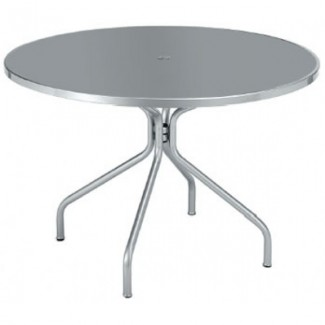 "32"" Round Solid Table"