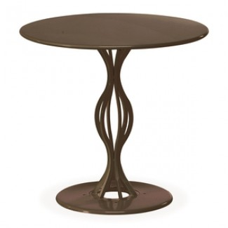 Italian Wrought Iron Restaurant Tables Vera 32