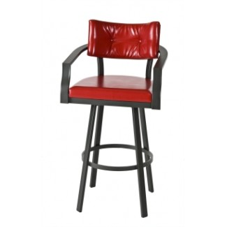 Jonas Swivel Bar Stool