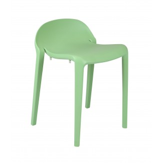 Joyous Resin Hospitality Bar Stool
