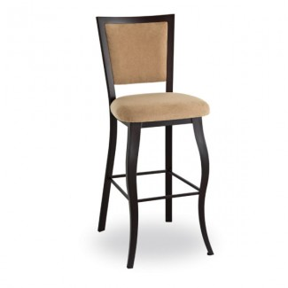 Juliet 49303-USUB Hospitality distressed metal bar stool
