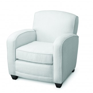 Kendall Lounge Arm Chair