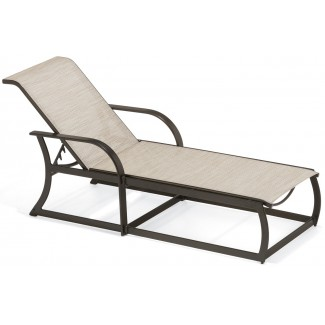 Key West Sling Chaise Lounge M8009