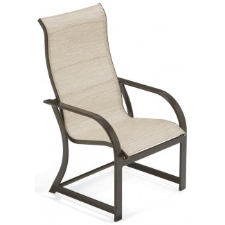 Key West Sling Ultimate High Back Game Chair M8041