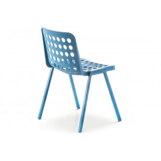 Pedrali Koi-Booki Stackable Sidechair