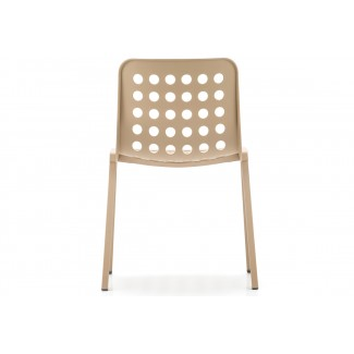 Pedrali Koi-Booki Stacking Side Chair
