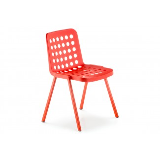 Pedrali Koi-Booki Stackable Side Chair