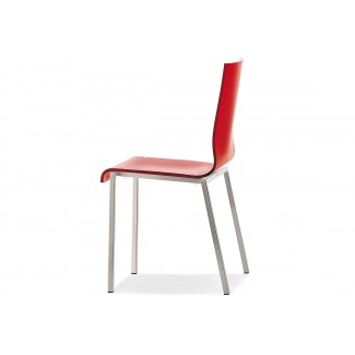 Kuadra Side Chair