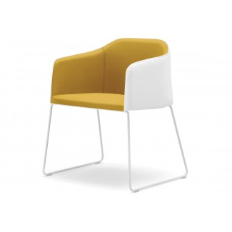 Pedrali Laja Arm Chair