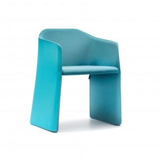 Pedrali Laja Wings Arm Chair