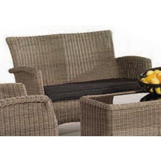 Lakena Loveseat with Cushion