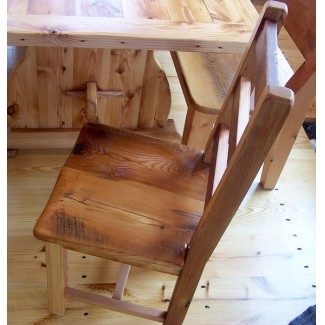 Landon Reclaimed Wood Chair