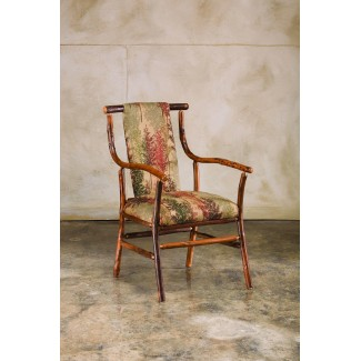 Lewis Creek Hickory Arm Chair CFC860