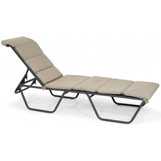 Lido Sling Chaise Pad