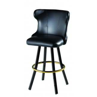 Lounge Swivel Bar Stool 901-30-K