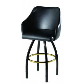 Lounge Swivel Bar Stool 901-30-N