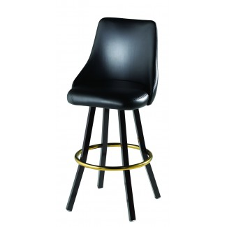 Lounge Swivel Bar Stool 902-30-G