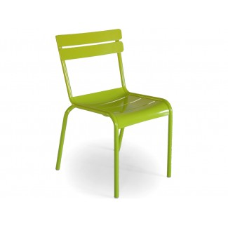 Luxembourg Stacking Bistro Side Chair