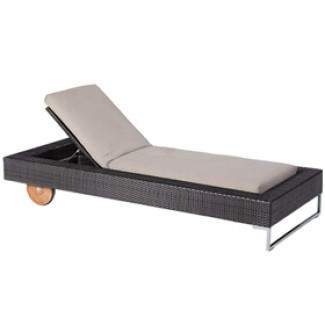 Luxor Chaise Lounge 6550