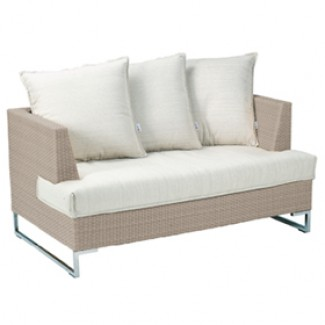 Luxor Lounge Love Seat 6542