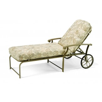 Madero Cushion Chaise Lounge M26009