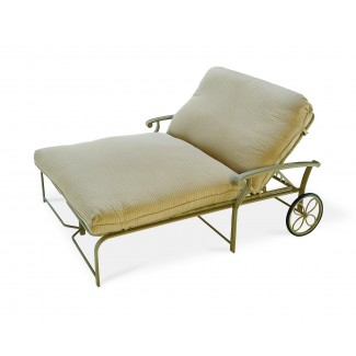 Madero Cushion Double Chaise Lounge M26069R
