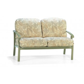 Madero Cushion Love Seat M26022