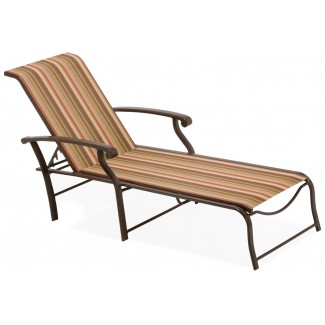 Madero Sling Chaise Lounge M7509